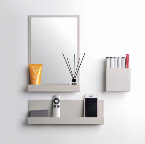 Refix | Steel Simplicity