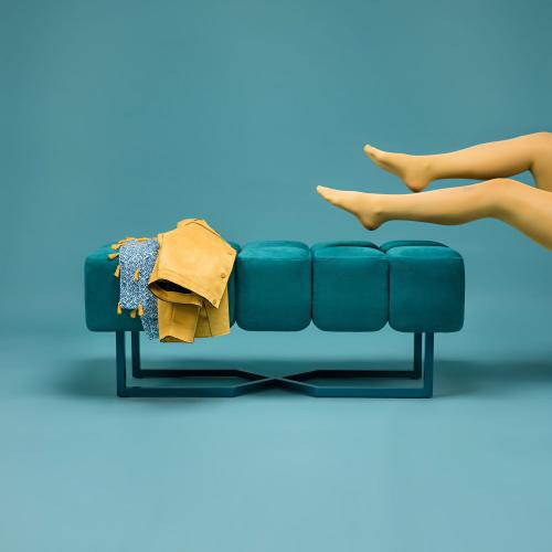 Phormy | Nimm Platz: Auf schlichtem, elegantem Design