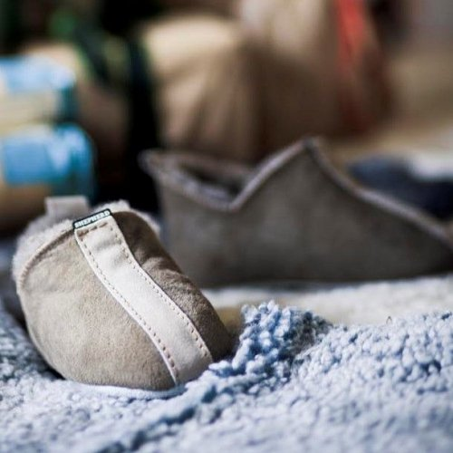 Shepherd | Comfy Slippers