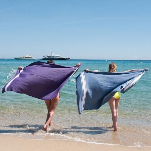 Febronie | Fouta Towels