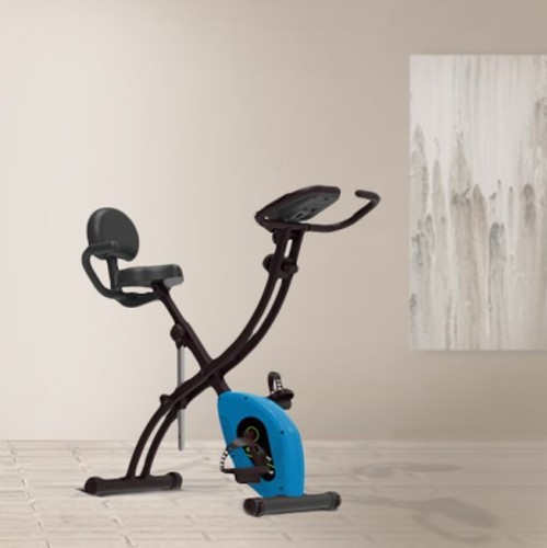 Turbotronic   Fit zu Hause: Sportgeräte wie im Studio