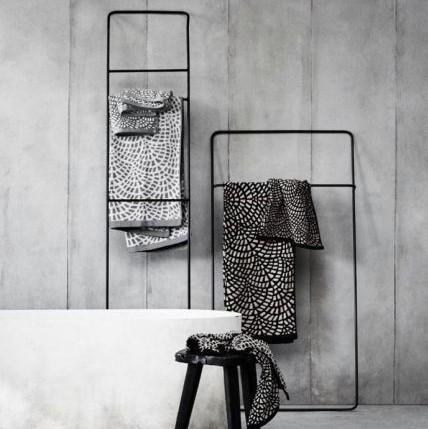 Evelien Bleumink für Serax | Stilvolle Handtuchhalter