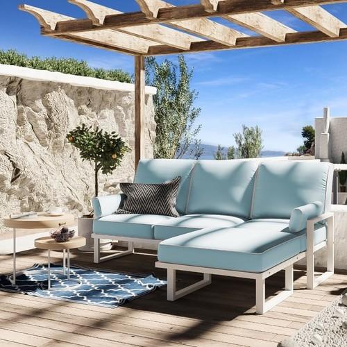 Marie Claire Home | Gönn dir eine Auszeit: Outdoor-Sofas zum Relaxen
