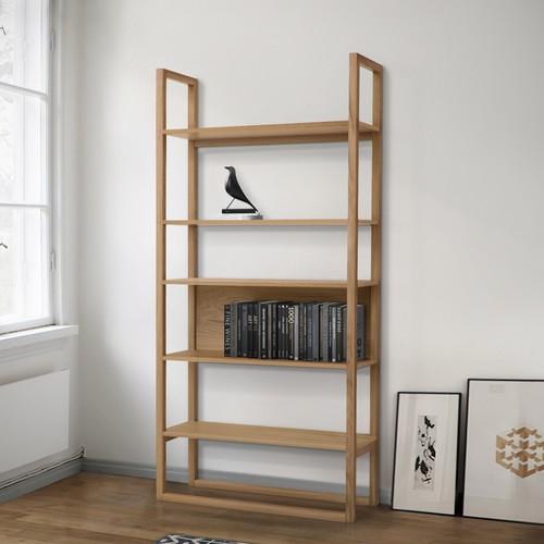 Woodman   Langlebige Qualität: Designermöbel aus Holz