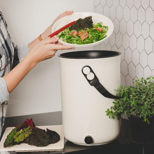 Skaza | Nachhaltiger Küchenkompost