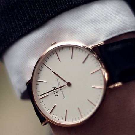 Daniel Wellington | Timeless Timepieces