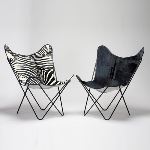 Pipsa | A classic in a new light: the butterfly chair