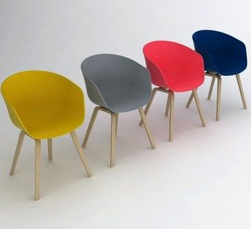 Hay Furniture | Contemporary Furniture
