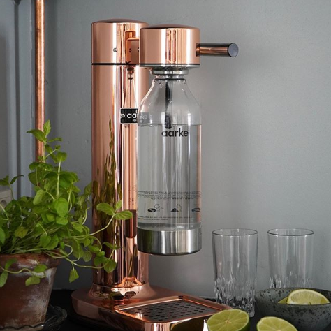 Aarke | Design Sparkling Water Makers