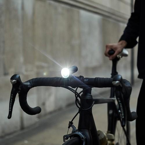 Beryl   Immer sicher unterwegs: Stylische Fahrradbeleuchtung