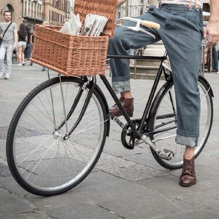 Abici | Italian Bicycles Handmade with Love