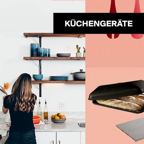 Küchenessentials   Kochen leicht gemacht