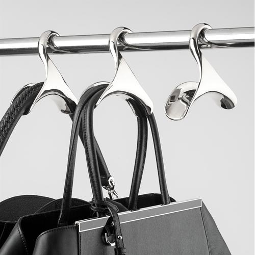 Handbagstars   Stilvolle Bügel für stilvolle Handtaschen