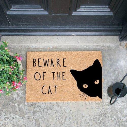 Qwoot | Gift idea: this quirky doormat