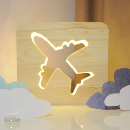 Creative Light | Enchanting Night Lights for Kids