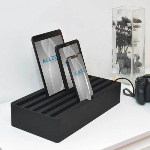 Alldock | Designer-Ladestationen mit Zubehör