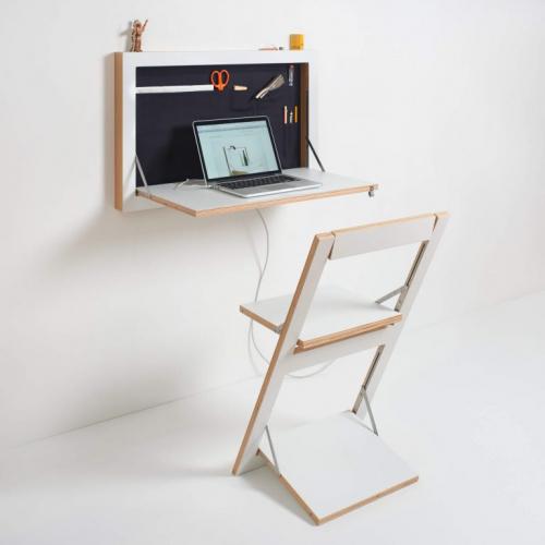 AMBIVALENZ | Maximales Design auf minimalem Platz