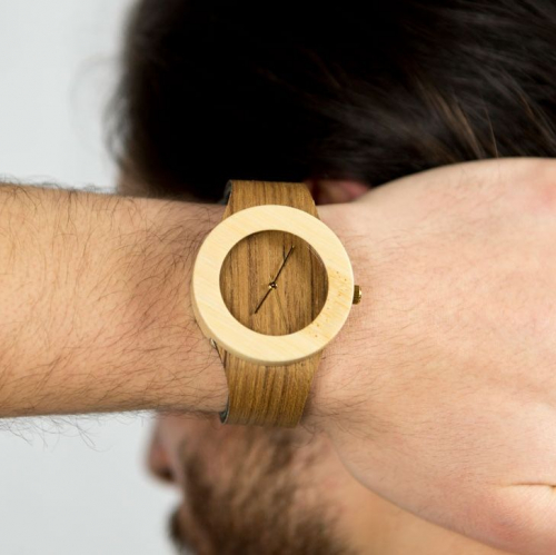 Analog Watches | Pieces of Nature