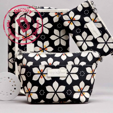 Apple & Bee | Cosmetic Bags by The Green Suitcase