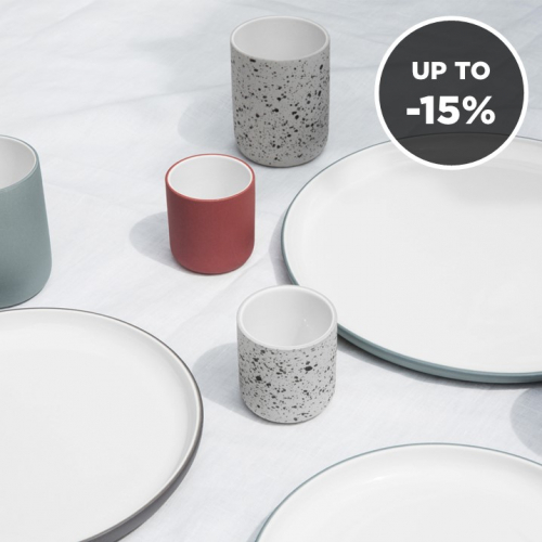 Archive Studio | Your Tableware Dream