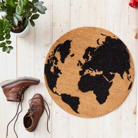 Artsy | Willkommen Zuhause: Charmante Fußmatten