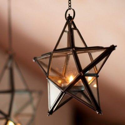 Nkuku | Vintage Lanterns
