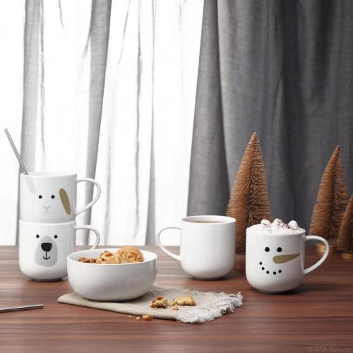 ASA Selection | Süße Tassen für die Winterzeit