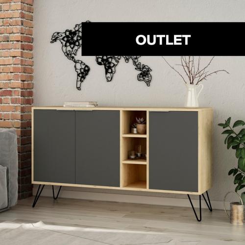 Outlet   Blendendes Design