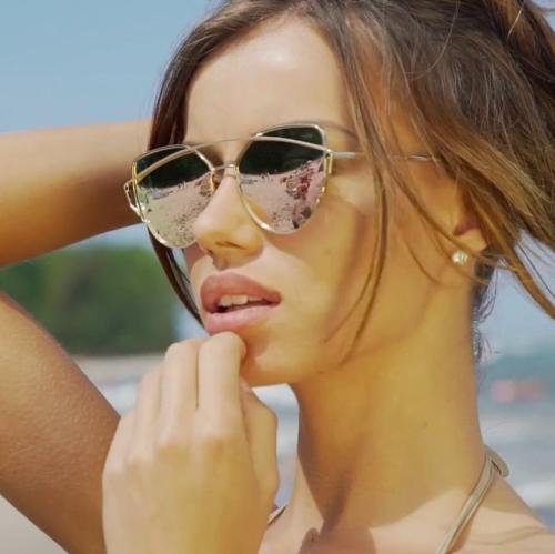 Aspezo | Polarisierte Mode-Sonnenbrillen