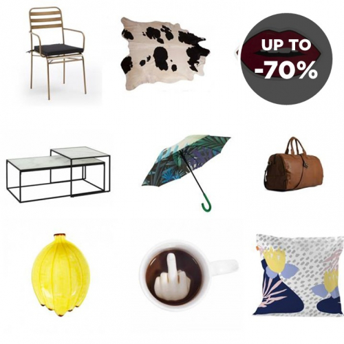 Autumn sale | Up to -70%