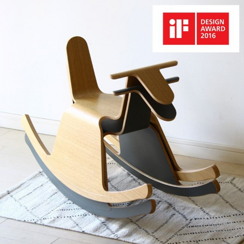 Riga Chair | Adorable Chairs for Kids