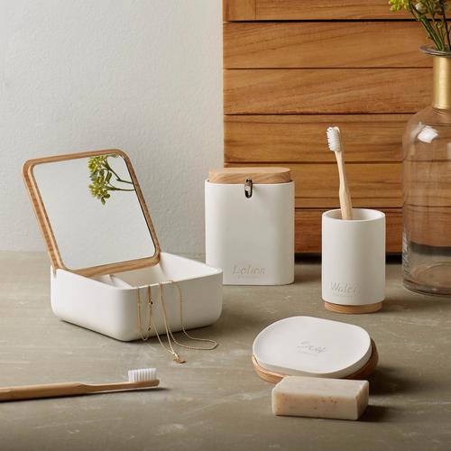 LF Design | Privat-Spa: Zeitlose Essentials für dein Badezimmer