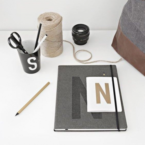 Type Hype | Tailor-made Notebooks