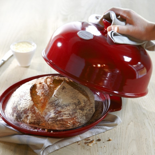 Emile Henry   Backen & kochen: Französisches Keramikgeschirr