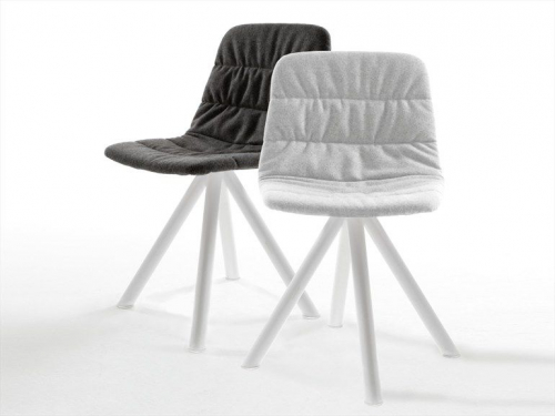 Viccarbe | The Maarten Chair