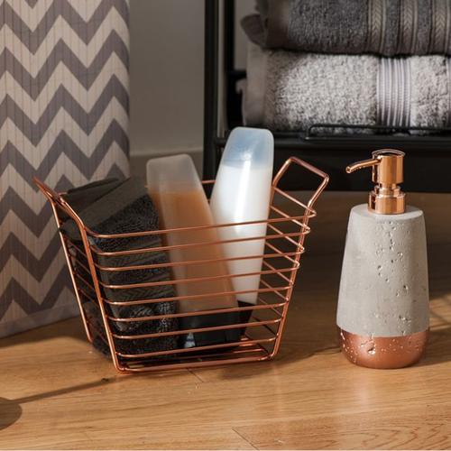 Premier Housewares | Verleihe deinem Badezimmer den Feinschliff