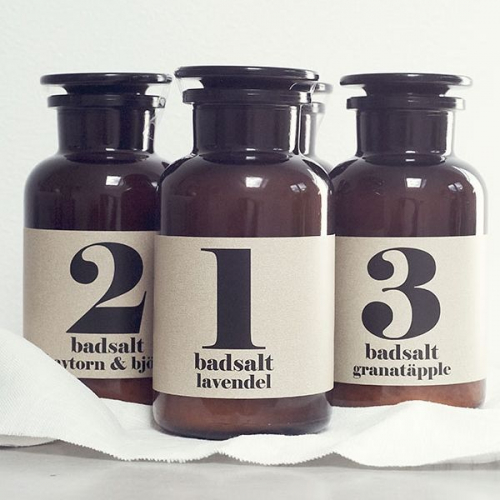 Terrible Twins   Handmade Spa Products