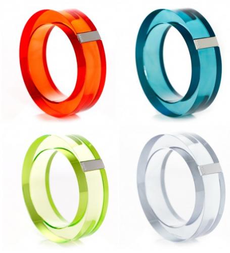 Block Design  | Colourful Contemporary Accessories