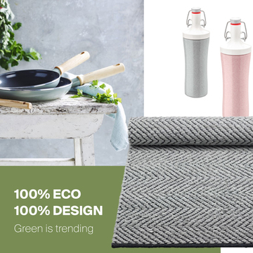 Eco Design | 100% Grün