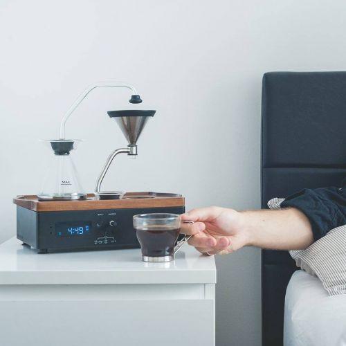 Barisieur | Gesucht: Kaffeewecker