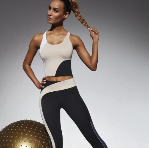 Yoga Special   Stylishe Sportbekleidung, die motiviert