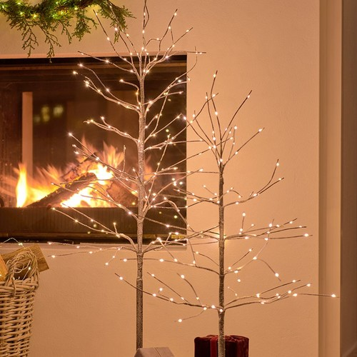 Sirius | Warm, cosy togetherness: festive lights