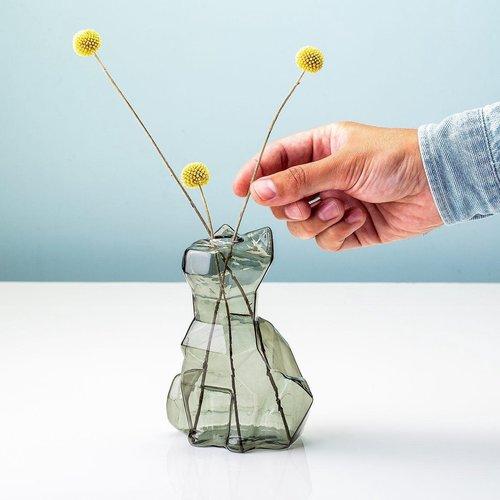 Balvi   Frischekick für zu Hause: Dekoriere mit schlichten Vasen