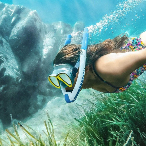AMEO Powerbreather   Next Level Swimming and Snorkelling