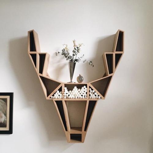 BEdesign | Ein minimalistisches Interieur im Handumdrehen