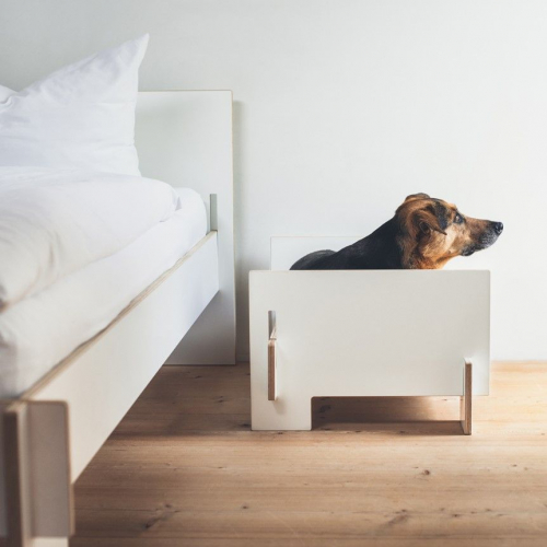 Nils Holger Moormann | Handmade Dog Beds