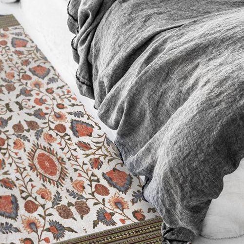 Beja Flor Carpets Flatwoven