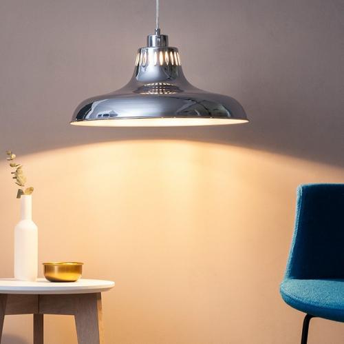 Berti Lighting | Vintage-Feeling: Beleuchtung, die auffällt