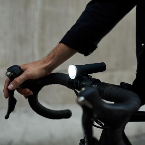 Beryl | Unübersehbar: Fahrradlichter für urbane Biker