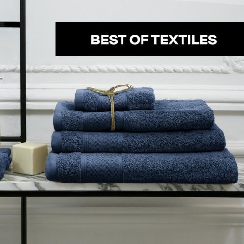 Best of Textiles | Unsere vielfältigen Textil-Favoriten